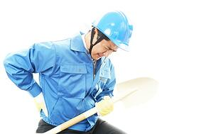 Common Construction Industry Injuries