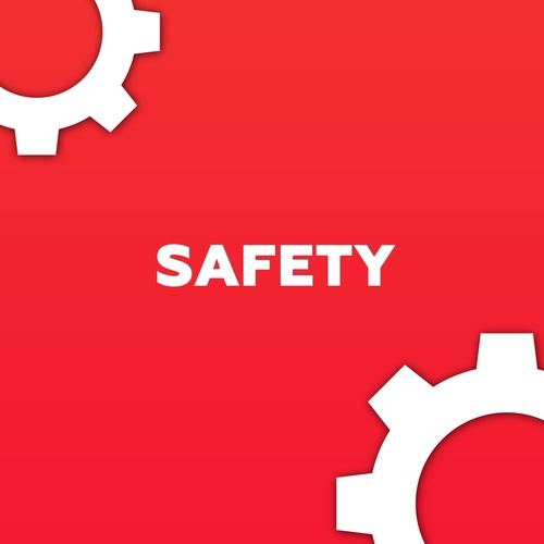 Technology's role in workplace safety
